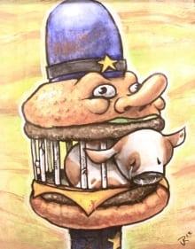 Big Mouth Mac