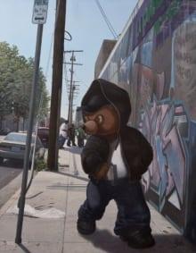 Gangsta Teddy