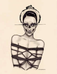 Lust Bound - Josh Stebbins