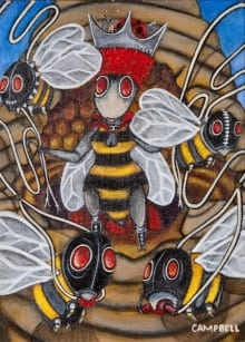 Oh, Bee, Hive