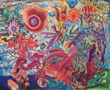 Aquarius Garden