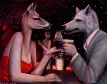 LoWail_Drinks-and-Dinner