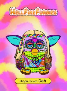 hippie-scum-dah