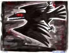 Shinn MURDERCROW 11X8.5_web
