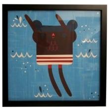 Swim Bear