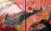 Mari-Nishimura_Dragon-Man-and-Woman