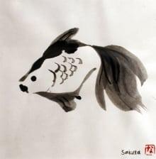 Sakura-Nagamine_A-Goldfish1