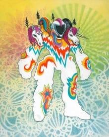 Unicorn-Robot-2001eb