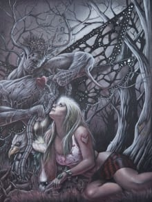 Complication of the Flesh