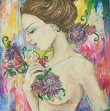 Arise, My Darling, My Beautiful One