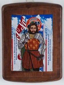 St. Alexander- Protector of Men