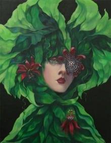 Celene_Petrulak_Lady_of_Passiflora