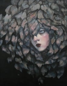 Celene_Petrulak_The_cold_of_the_night