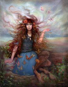 Mary-Ancilla-Martinez-Passage-To-Eternity