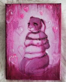 bunny_pinky