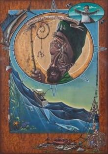 Santo Protetor dos Pescadores