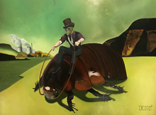 Apocalyptic_Equestrian