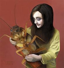 Blattodeaphilia