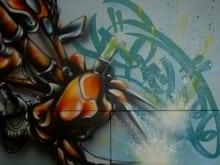 Graffiti 2066