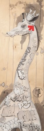 Graff Giraffe