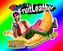 Fruitleather Daddy