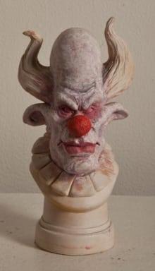 Killer Klown Bust