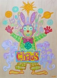 Chaos Bunny