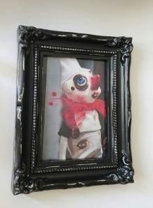dewey-frame