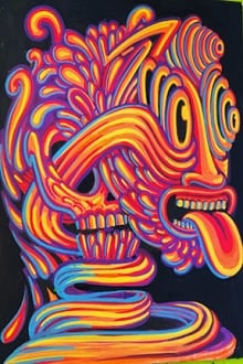 skull popper