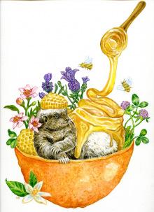 Honey-Badger-Rx
