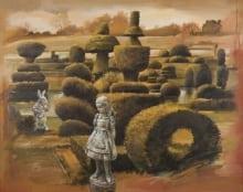 """""""Alice Topiary"""""""