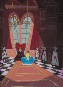 """""""Alice I"""""""