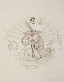 "\""Year of the White Rabbit\"""