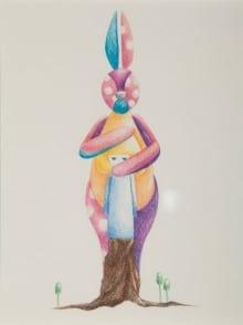 """Dr. Rabbit's Doll"""