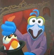 Great Muppet Gonzo