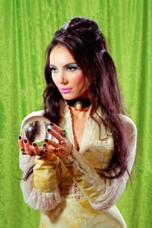 Parker Day-The Love Witch