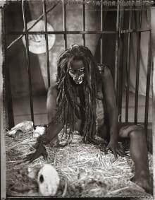 bd miller-Black Forest Troll