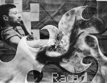 Alexzandra Chandler_Radioactive Bathtub