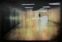 Heather DAugustine Untitled No159
