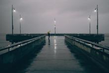 Kemal Cilengir - Solo Pier