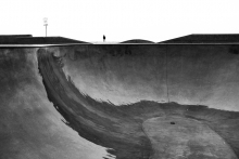 Kemal Cilengir - Solo Skatepark