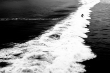 Kemal Cilengir - Solo Wave