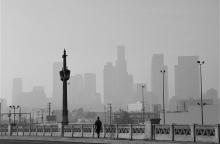 Laura Molino- Ghost City