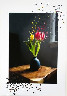 Nathalie Seaver-Michelle's Tulips