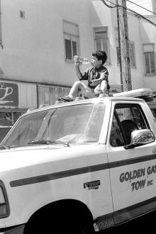David-Uzzardi-Boy-on-Tow-truck