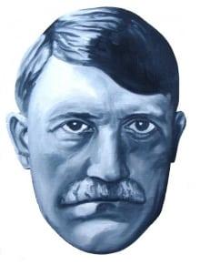 Adolf Ghandi