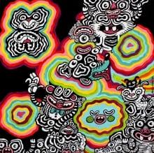 Rainbow Flakes