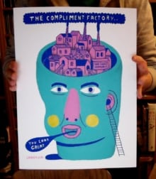 The Compliment Factory