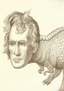 Andrewsaurus-Jax