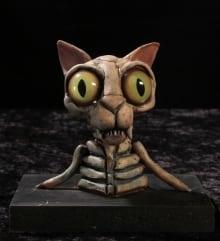 Skeleton Kat